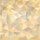 Geometrik desen, üçgenler arka plan. — Stok Vektör