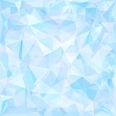 γεωμετρικό σχέδιο, τρίγωνα φόντο. — Διανυσματικό Αρχείο