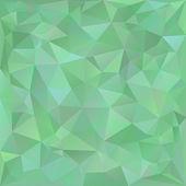 幾何学模様、三角形の背景. — ストックベクタ