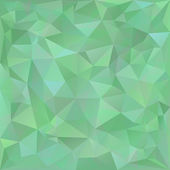 Geometric pattern, triangles background — ストックベクタ