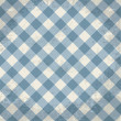 Grunge checkered background — Vector de stock #30140509