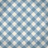 グランジ格子縞背景 — ストックベクタ