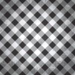 Grunge checkered background — Stock Vector