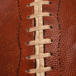 Football close up — Stock Photo #13911120