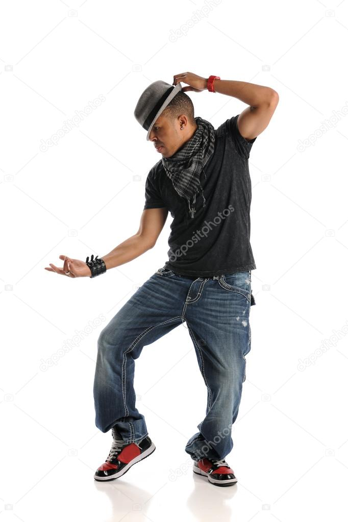 danseur hip