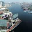 Baltimore Harbor — Stock Photo #14573657