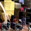 Stock Video: Electronics
