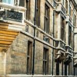 Close-up of architecture of cambridge, England UK — Stock Photo #26480873