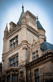 Gonville and Caius College, Cambridge, UK — 图库照片