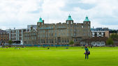 паркер кусок кембридж, англия, великобритания — Стоковое фото
