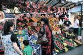 ロンドンの市場の場所 — ストック写真