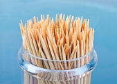 Toothpicks — Photo