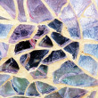 Stock Photo: Glass mosaic