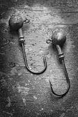 釣針 — ストック写真