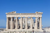 Parthenon,Greece — Stock Photo