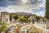Acropolis,athens,Gr eece — Stock Photo