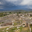 Stock Photo: Acropolis of Mycenae,Greece