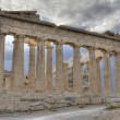 Parthenon, Athens,Greece — Stock Photo