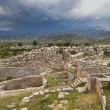 Acropolis of Mycenae,Greece — Stock Photo
