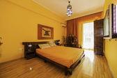 Interior amarillo — Foto de Stock