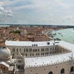 Venice,Italy — Stock Photo #13408158