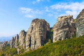 Meteora Greece — Stock Photo