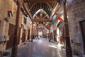 Dubai souq — Stock Photo