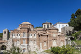 Hosios Loukas monastery in Greece — Stock Photo