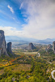 Meteora in Greece — Stock Photo