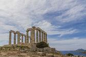 Parthenon in Greece — Stock Photo