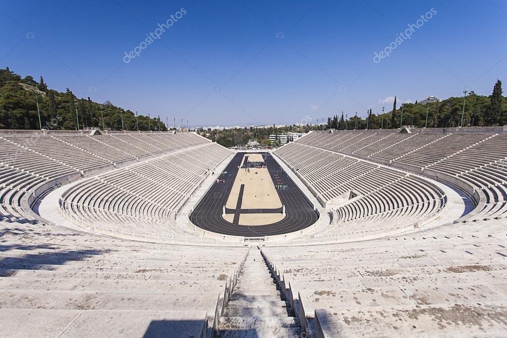 Год первых современных олимпийских игр