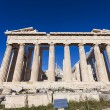 Royalty-Free Stock Photo: Parthenon in Athens,Greece