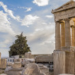 Parthenon in Greece - Stock Photo