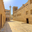 Stock Photo: Old Dubai ,United Arab Emirates