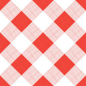 Vector Seamless Picnic Tablecloth Pattern — Vetorial Stock