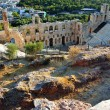 Odeon of Herodes Atticus — Stock Photo #12862048