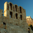 Odeon of Herodes Atticus — Stock Photo #12866932