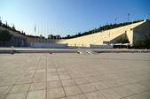 Panathenaic Stadium — Stock Photo