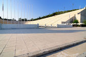 Panathenaic Stadium — Stockfoto