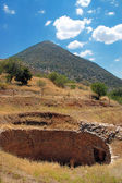 Mycenae — Photo