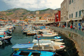 Hydra Island — Stock Photo