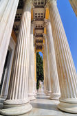 Zappeion — Stock Photo