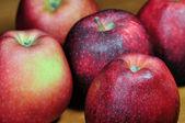 Starking apples — Stock Photo