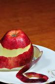 Starking apple — Stock Photo