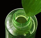 Massage oil — Stock Photo