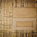 Bamboo texture — Stock Photo #21255671