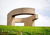 Monument — Stockfoto