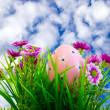 Easter egg — Stock Photo #24041697