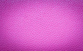 Pink leather — Stock Photo