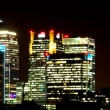 London skyline — Stock Photo